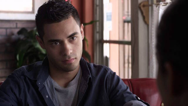 Gabriel Chavarria Boards War of the Planet of the Apes