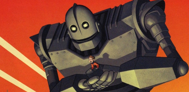 Warner Bros. has just released a new Iron Giant trailer, offering a look at the upcoming, remastered re-release, in theaters September 30 and October 4.