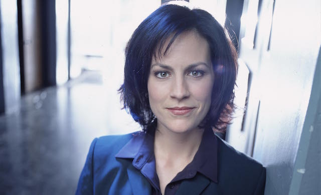 Annabeth Gish will reprise her role as FBI Agent Monica Reyes when The X-Files returns to FOX next January. There is no word on Robert Patrick quite yet.