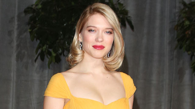Blue is the Warmest Color's Lea Seydoux has been offered the Gambit female lead. If she accepts, she'll play Bella Donna Boudreaux in the X-Men spinoff.