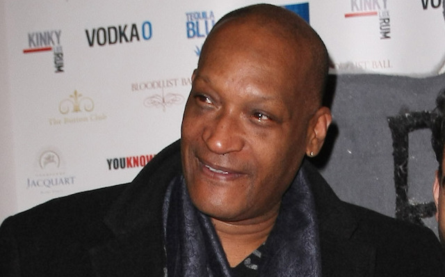 Tony Todd will lend his voice to Zoom, a demonic updating of the Reverse-Flash, when the series returns for its second season. He'll debut in episode 2x02.