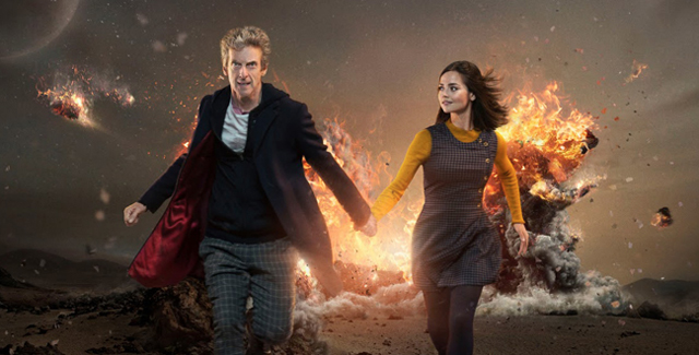 A new Doctor Who Series 9 trailer has just been released and you can check it out at ComingSoon.net! The hit series returns with new episodes September 19.