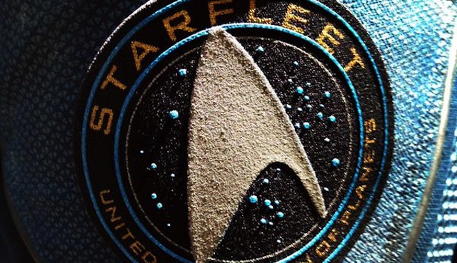 New video from the Star Trek Beyond set reveals strange new costumes, new life and new civilizations, including a look at Sofia Boutella's character.