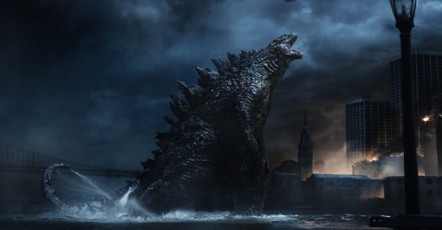Screenwriter, Director Offer Updates on Legendary and Toho's New Godzilla movies.
