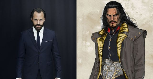 DC's Legends of Tomorrow Finds Its Vandal Savage.