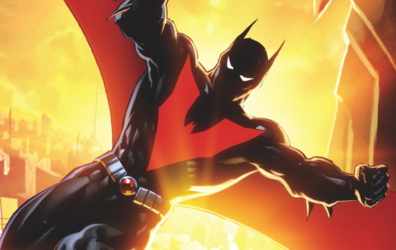 The DC Comics December 2015 solicitations have arrived with more than 100 different books, including Batman crossovers with The Man From UNCLE and TMNT.