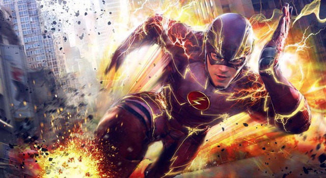 Andrew Kreisberg offers on update on the new The Flash season two characters while Danielle Panabaker speaks a bit about what's in store for Caitlin Snow.