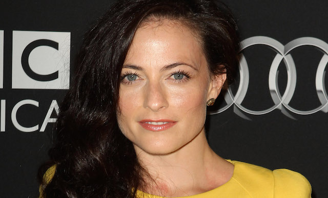 Lara Pulver is joining the Underworld action franchise. She'll star in Underworld 5 opposite Kate Beckinsale, Theo James, Bradley James and Tobias Menzies.