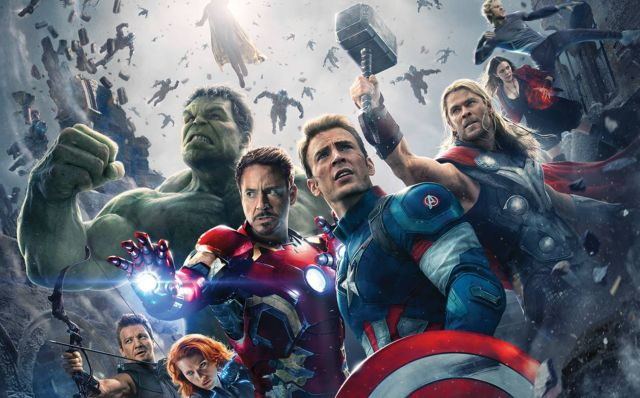 Avengers: Age of Ultron Deleted Scene Helps Connect Some Dots