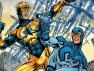 Is Warner Bros. Developing a Blue Beetle and Booster Gold Movie?