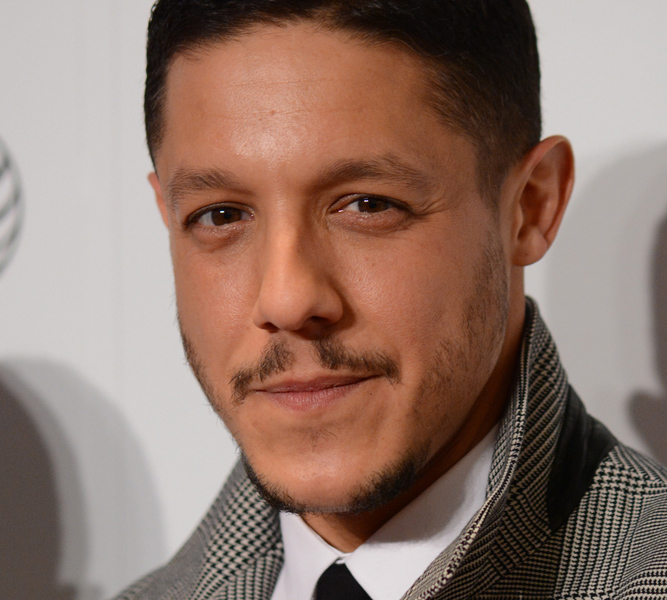 """Marvel's Luke Cage has added """"Sons of Anarchy"""" star Theo Rossi to its cast. The series will be the 3rd Marvel Netflix show after Daredevil and Jessica Jones"""