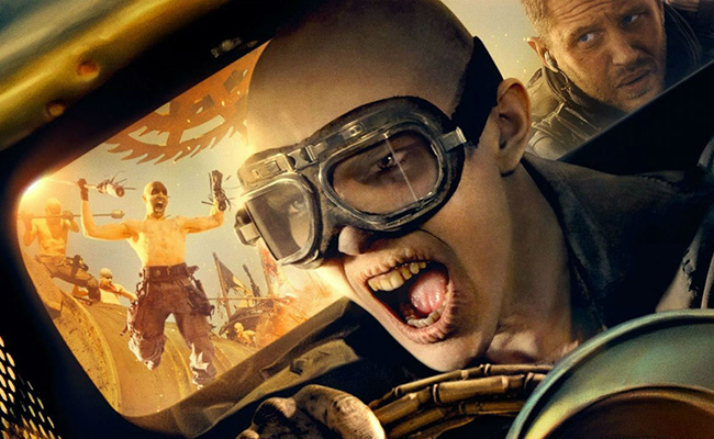 Witness me! Mad Max: Fury Road is returning IMAX 3D theaters Friday, September 11. The George Miller film has already earned $374 million worldwide.