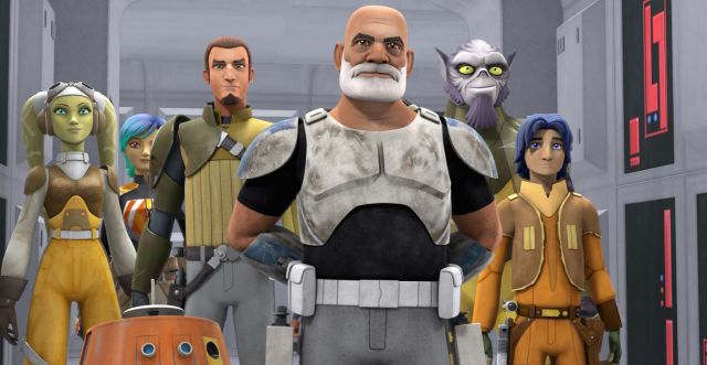 Get ready for Star Wars Rebels season 2 with a new behind the scenes featurette that explores the adventures the crew of the Ghost will soon encounter.