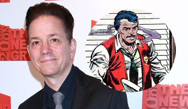 Frank Whaley has joined the cast of the upcoming Netflix series, Marvel's Luke Cage. He'll play Misty Knight's former partner, Detective Rafael Scarfe.