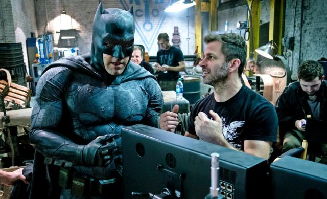 Zack Snyder Responds to Steven Spielberg's Superhero Movie Woes, DC Rumor Mill
