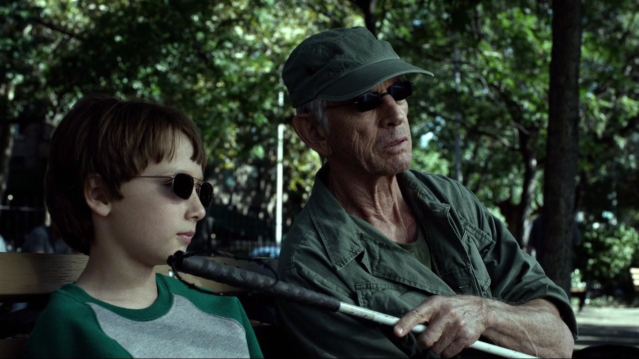 Scott Glenn will return as Stick for season two of Netflix's hit Marvel series, Marvel's Daredevil. Look for it to premiere on the streaming service in 2016