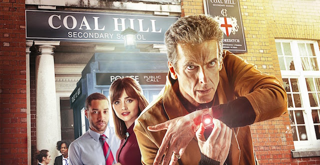 Get ready for a new Doctor Who spinoff! BBC Three has just announced plans for Class, a new series set at the series' fictional Coal Hill school.