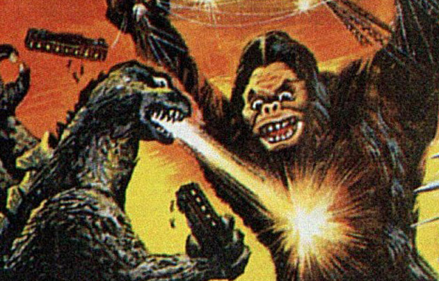 Godzilla vs Kong is officially on the way from Legendary and Warner Bros. Pictures. It will hit in 2020, preceded by Kong: Skull Island and Godzilla 2.