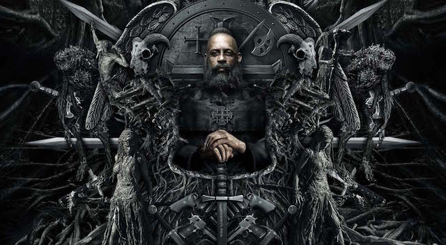 Check out a new Last Witch Hunter clip, featuring stars Vin Diesel and Rose Leslie. Catch the Breck Eisner film when it hits theaters Friday, October 23.