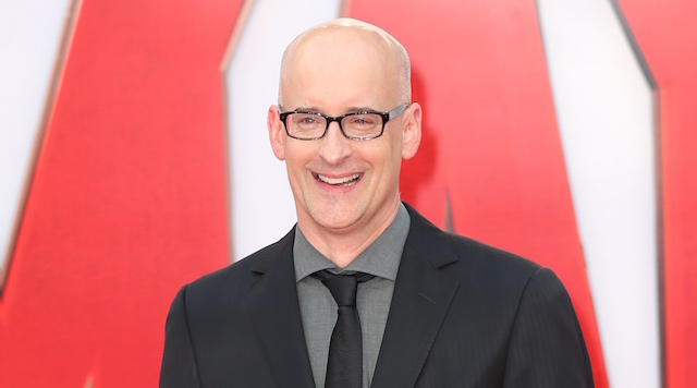 It looks like Ant-Man helmer Peyton Reed will be returning to the Marvel Cinematic Universe. He's in negotiations to helm 2018's Ant-Man and the Wasp.
