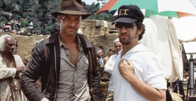 It sounds like Indiana Jones 5 may be on the way with both Steven Spielberg and Harrison Ford returning! What does this mean for the Chris Pratt rumor?