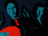 Watch an X-Files Animated Teaser!