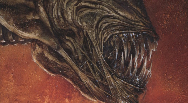 """Neill Blomkamp's Alien 5 is """"holding"""" while 20th Century Fox moves forward with Ridley Scott's Alien: Paradise Lost, a sequel to his recent Prometheus."""