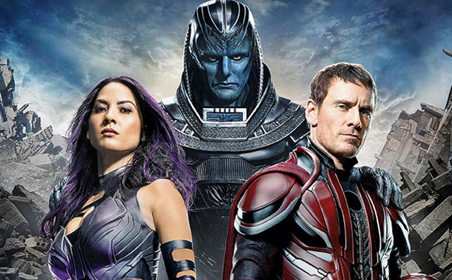 X-Men: Apocalypse Synopsis Officially Released