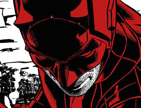 Take a look at a new piece of Daredevil concept art that teases season two of the upcoming Marvel Studios feature, returning to Netflix in 2016.