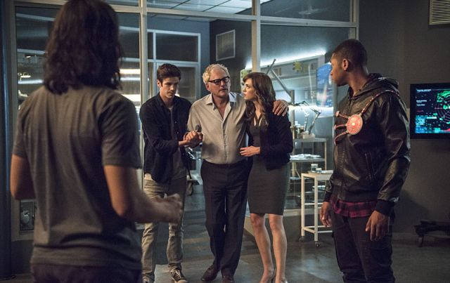 The Flash Episode 2.04 Recap and Preview for Next Week