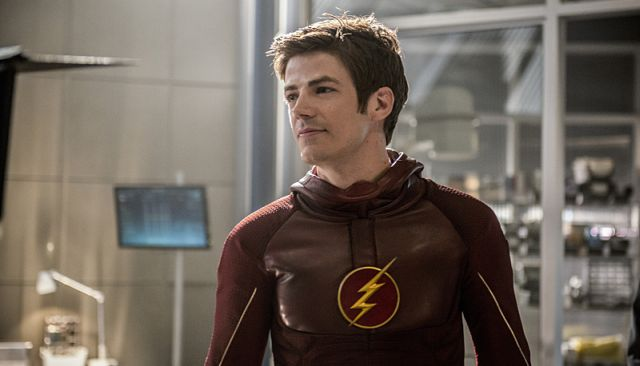The Flash Episode 2.01 Recap and Promo for Next Week.