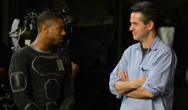 Simon Kinberg Reacts to Fantastic Four Backlash, Desire to Keep Working with Cast
