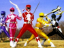 Power Rangers Movie Will Use Classic Character Names