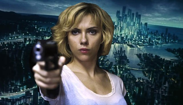 The Ghost in the Shell movie has found a new screenwriter in Straight Outta Compton scribe Jonathan Herman. The film is set to star Scarlett Johansson.