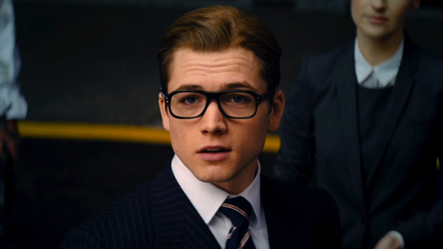 Taron Egerton: Would love to be part of Marvel Cinematic Universe