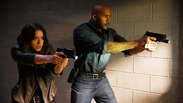 Agents of SHIELD Episode 3.04 Recap and Preview for Next Week
