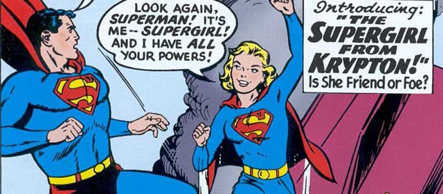 "Go behind the scenes of DC Comics' ""Maid of Might"" with our new Supergirl Origins and Evolutions feature, exploring the character over the decades."