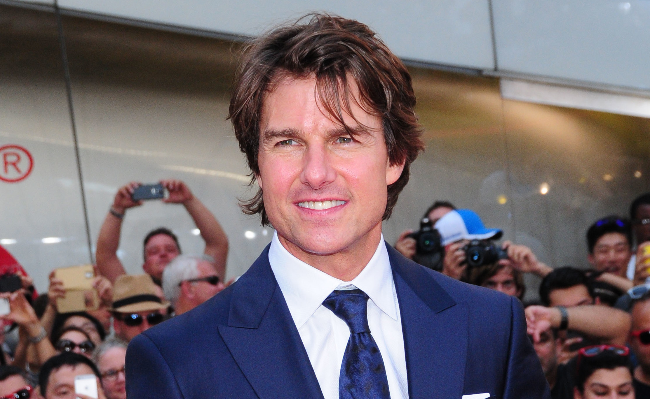It looks like Tom Cruise may be facing off against The Mummy as new reports suggest that the actor will board the upcoming Universal Monsters reboot.