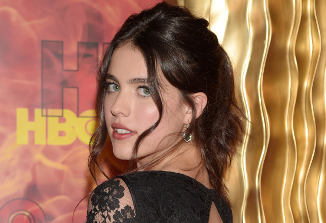 Margaret Qualley Is Female Lead In DEATH NOTE Starring Nat