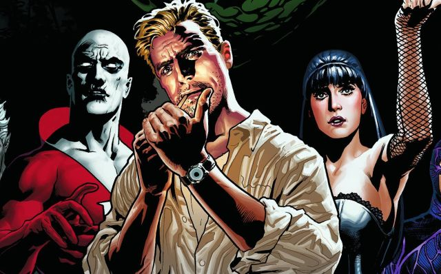 Casting Choices for Justice League Dark Revealed?