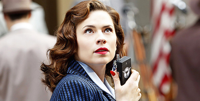 Marvel's Agent Carter season two has been slightly delayed. The new season will now premiere January 19, 2016 instead of the previously planned January 5.