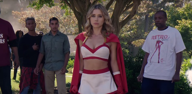 The Powers season two trailer offers a look at the return of the live action take on Brian Michael Bendis and Michael Oeming's acclaimed comic book series.