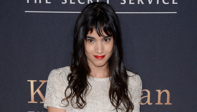Kingsman: The Secret Service's Sofia Boutella is in talks to headline the upcoming The Mummy. She'd play the title monster in the new cinematic universe.