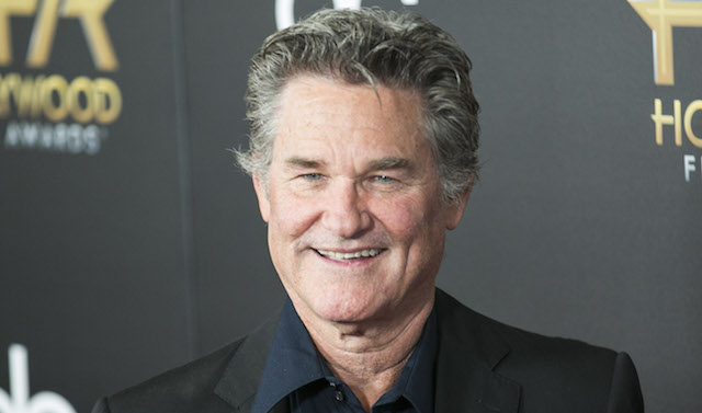 A new report suggests that Marvel Studios is eyeing Kurt Russell to play an important character in James Gunn's Guardians of the Galaxy, Vol. 2.