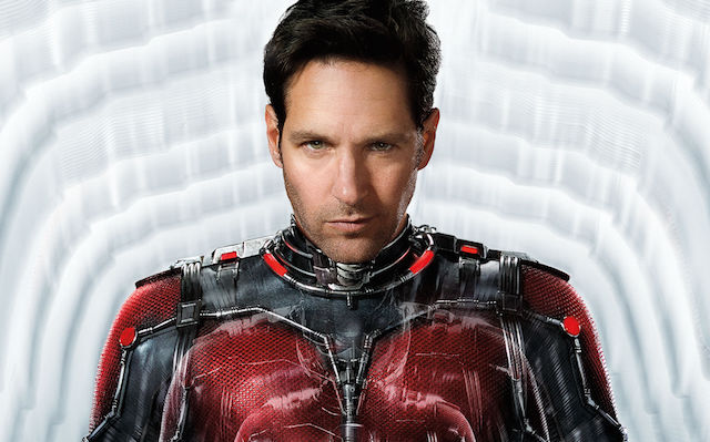 ComingSoon.net sits down to chat with Ant-Man director Peyton Reed and production designer Shepherd Frankel to discuss today's DVD and Blu-ray release.