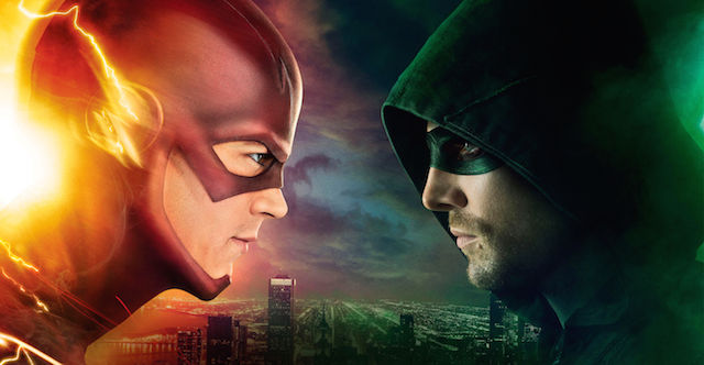 Check out a pair of extended trailers for the midseason finales of both The Flash and Arrow. Catch them December 8th and 9th at 8:00pm ET/PT on The CW.
