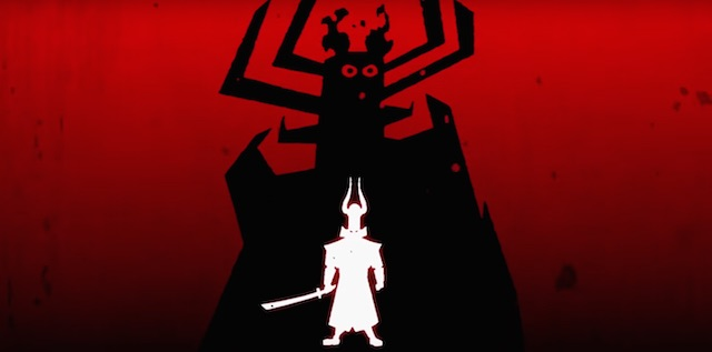 Are you ready for more Samurai Jack? Jack is back on Cartoon Network in 2016 with series creator Genndy Tartakovsky returning for a brand new season!