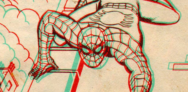 The wall-crawler set to officially join the Marvel Cinematic Universe, Sony Pictures announced today that the new Spider-Man movie will arrive in IMAX 3D.