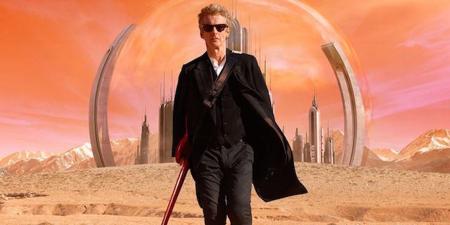 Chris Chibnall replaces Steve Moffat as Doctor Who showrunner in 2018. Moffat's final season will air in 2017, following a 2016 Christmas special.