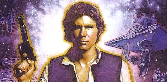 A new report suggests that the shortlist for the new Han Solo is down to 12 names. Eight are known, so take a look at our gallery and tell us your favorite!